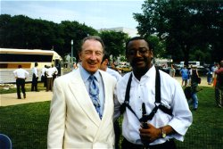Buddy & Duke Ellington Band Member
